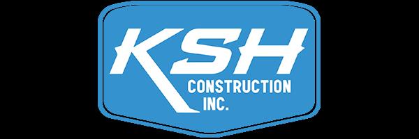 KSH Construction – Integrity, Quality, Craftsmanship